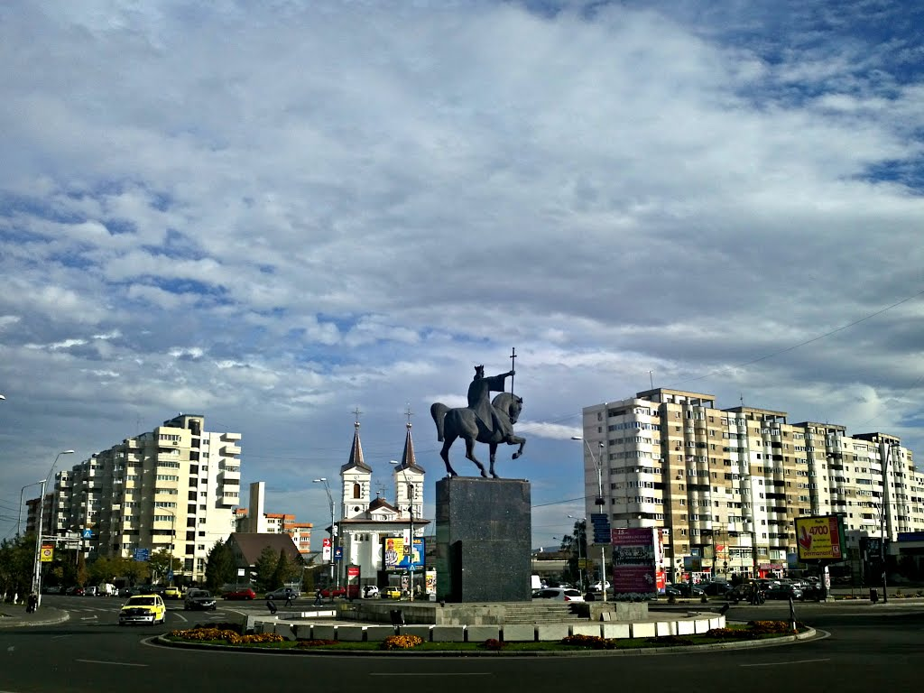 Information about Bacau, Tourist Attractions, Where to Stay  |Bacau