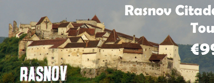 tour rasnov
