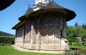 Monasteries of Moldova tour