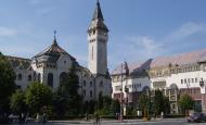 Targu-Mures